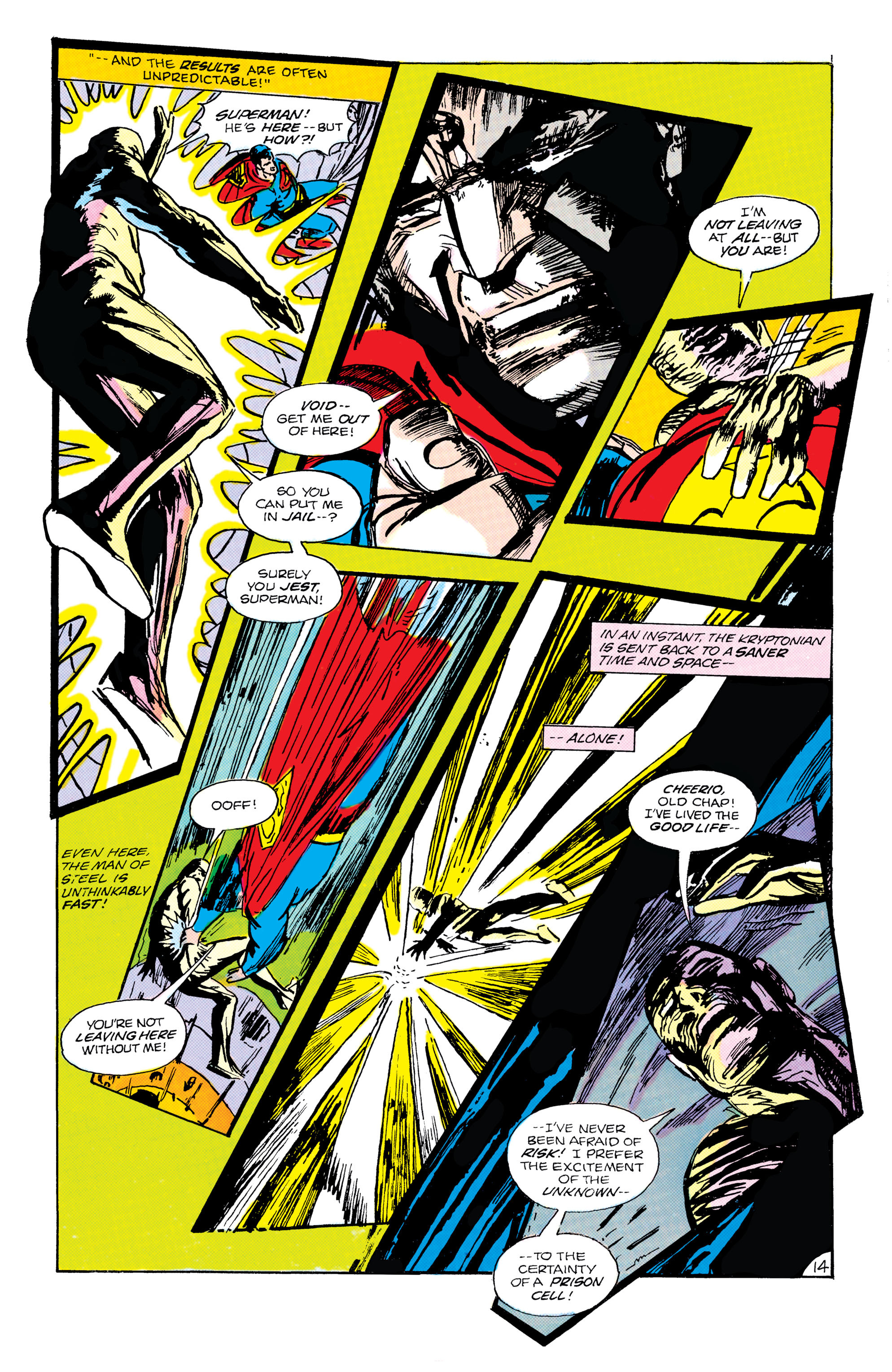 Read online World's Finest Comics comic -  Issue #305 - 15