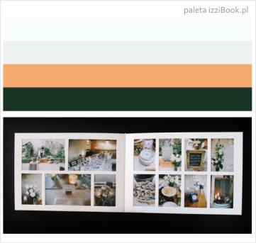 Foto-książka ślubna przykłady