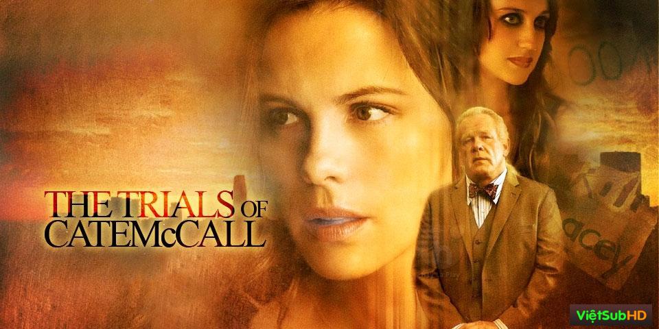 Phim Vụ Án Gian Xảo VietSub HD | The Trials Of Cate McCall 2013