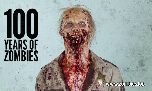 La evolucion zombie
