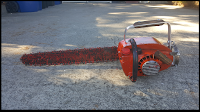 Ash vs evil dead chainsaw