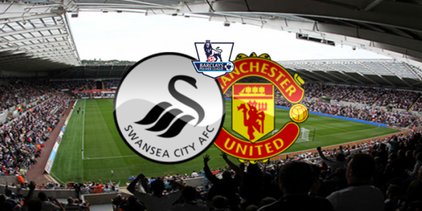 Preview Swansea City vs Manchester United - Sabtu 19 Agustus 2017