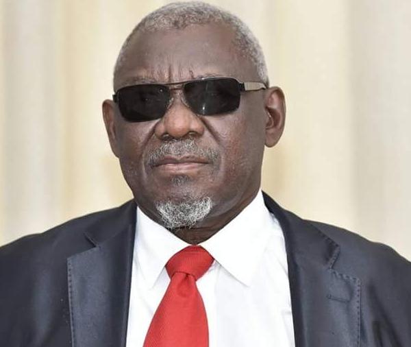 Justice Okoi Ikpi Itam dead