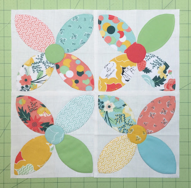 Bee In My Bonnet: Sew Simple Shapes - Tutorial using Pellon for Easy ...