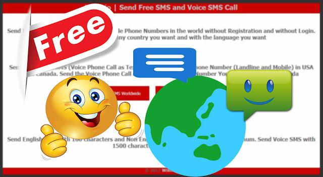موقع wiko لإرسال رسائل sms