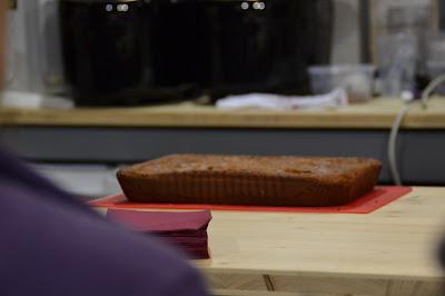 Taller de cocina - Handmade Festival de Barcelona 8