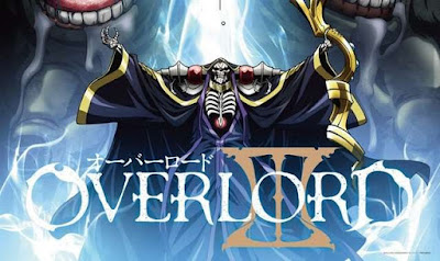 Download Ost Anime Overlord Season 3 Opening and Ending theme.
