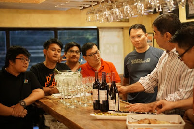 Best of Cebu 2016, Best Wine Selection, Cebu Wine Shop, Corrine Joseph, D+B Wine Shop, Dondi Joseph, Where to buy wines in Cebu, Wine,