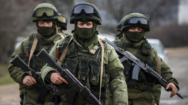موسكو والقاهرة تنفيان صحة تقرير عن نشر قوات روسية خاصة غربي مصر