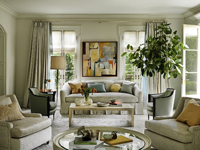 Interior Design Musings Quot How To Quot Series Selecting A Sofa