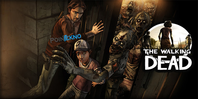 The Walking Dead: Season One/Two