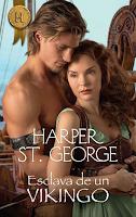 Harper St. George - Esclava de un vikingo