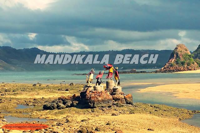 Lombok -  Mandikala Beach | www.meheartseoul.blogspot.com