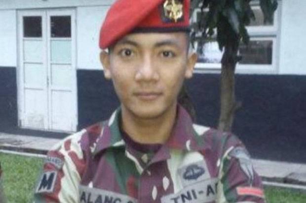 Polisi Tangkap Dua Terduga Pelaku Pembunuh Anggota Kopasus di Bandung