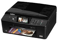 Brother MFC-835DW Printer Driver