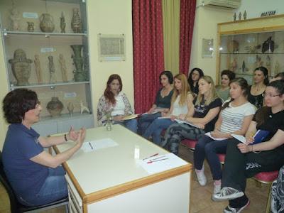 Αθήνα: Η Γυναικεία Ψυχολογία - ΝΕΑ ΑΚΡΟΠΟΛΗ