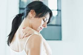 Penyebab Nyeri Leher Dan Pundak Serta Cara Mengatasinya