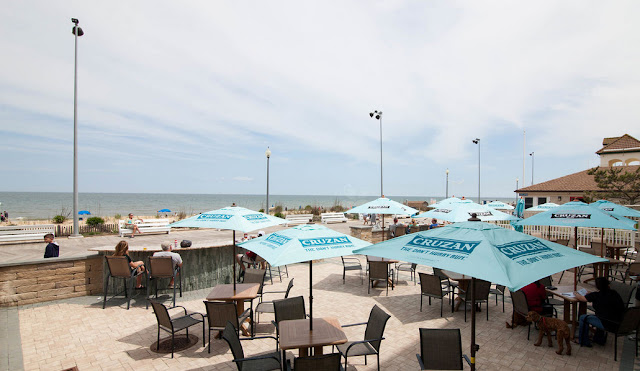 Rehoboth Beach Wedding Venues Atlantic Sands Hotel & Conference Center