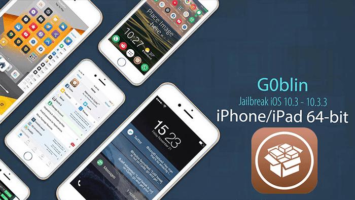 http://www.73abdel.com/2018/01/G0blin-jailbreak-ios-10-3-3-Supports-64bit-devices-.html