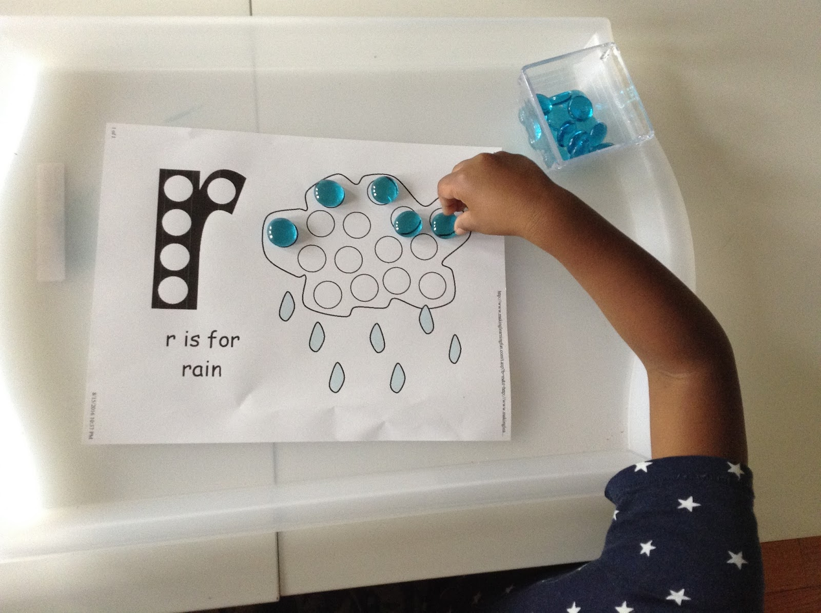 Teachermomplus3 Preschool Letter R Activities