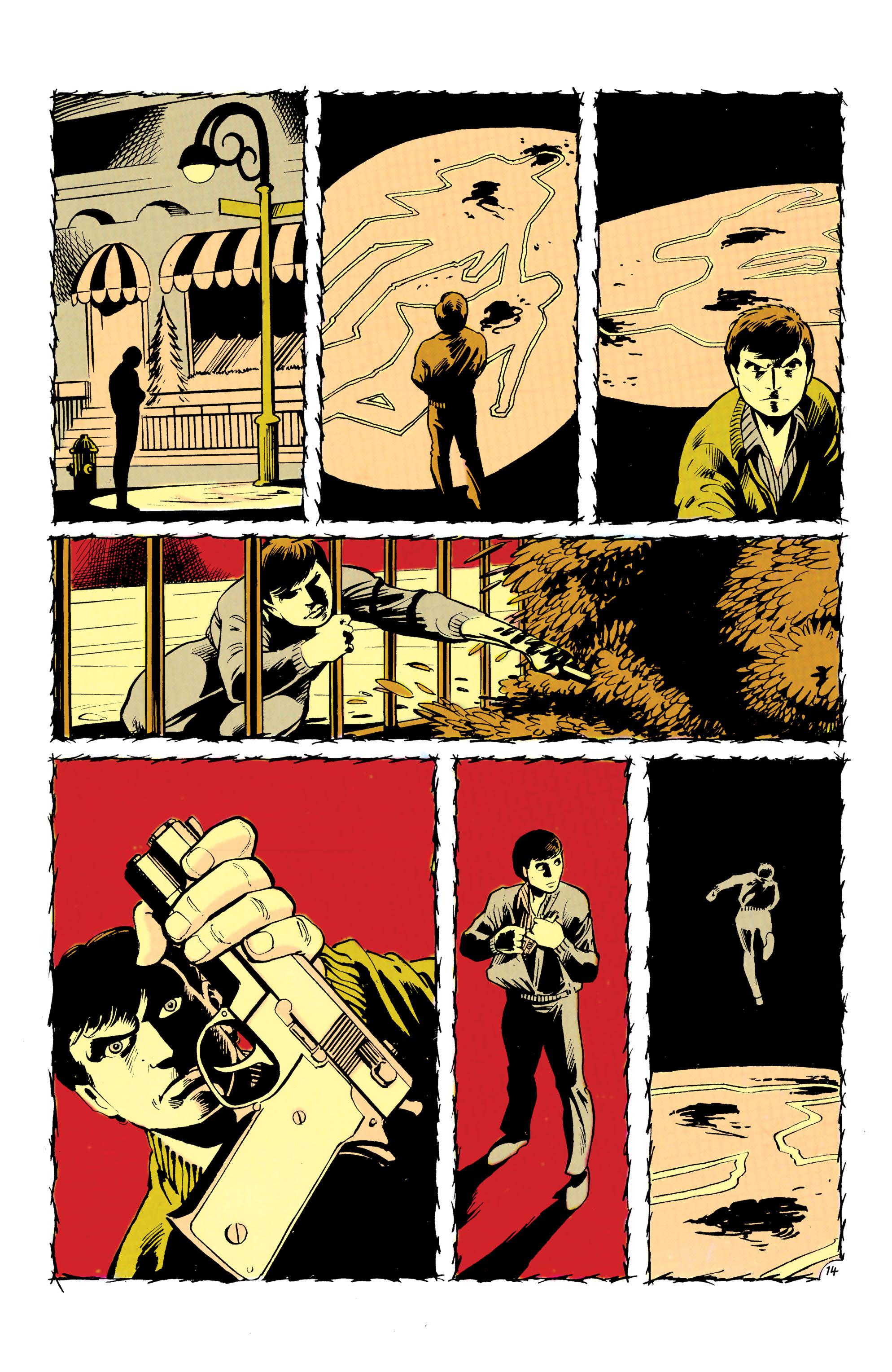 Detective Comics (1937) 574 Page 14