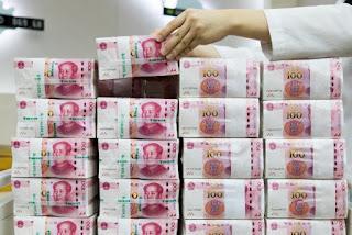 A $4.4 Billion Accounting Error Burns Investors In China