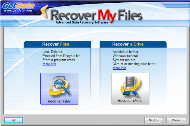 تـحميل برنـامج أسترجاع المـلفات المـحذوفة Recover My Files كامل  للكمبيوتر وللاندرويد 2020