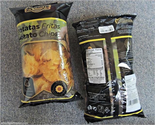 Patatas Fritas Españolas