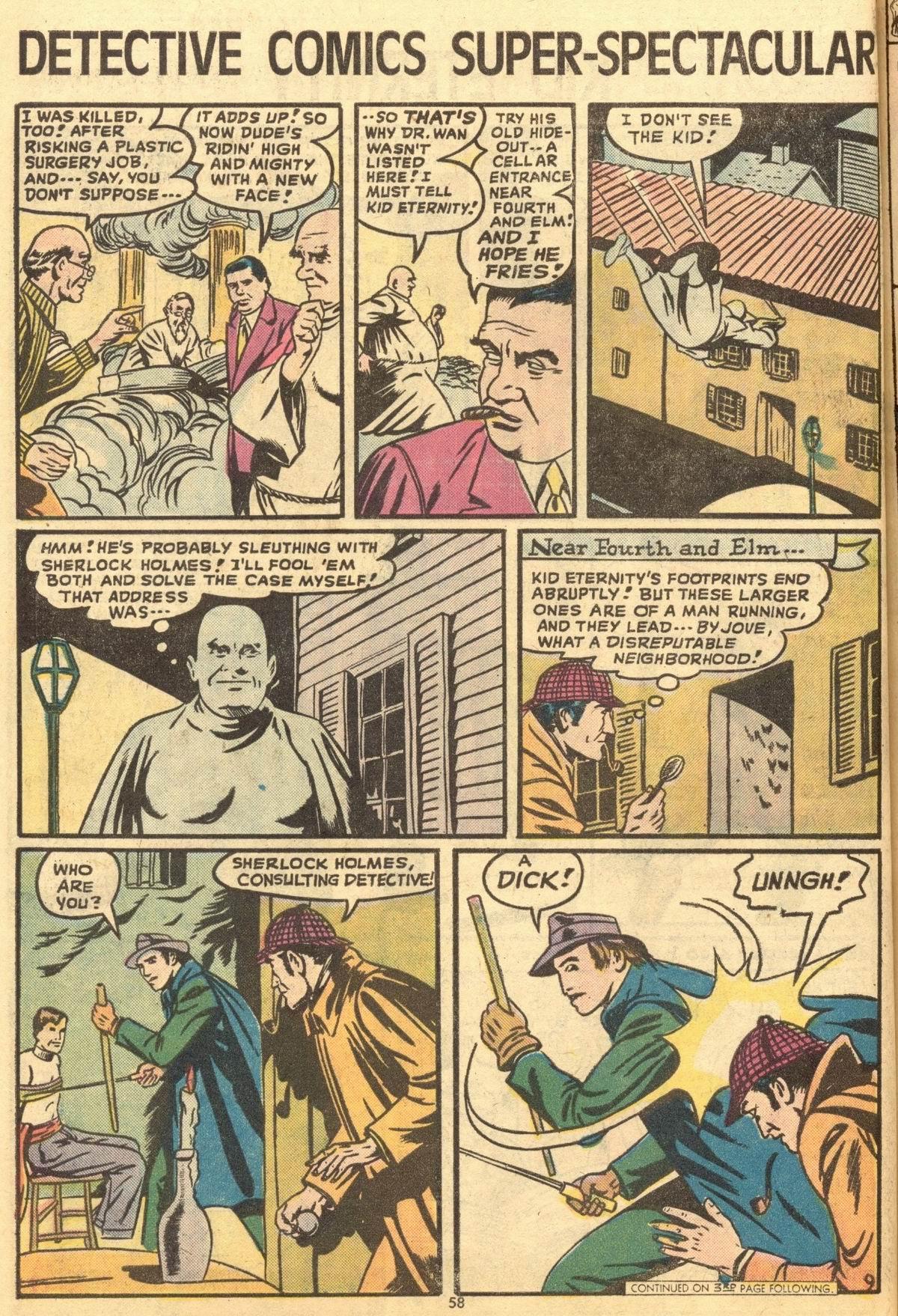 Detective Comics (1937) 444 Page 57