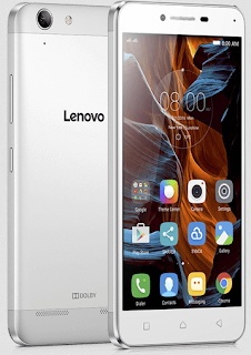 Cara Flash Firmware Lenovo Vibe K5 Plus A6020a46 Via PC