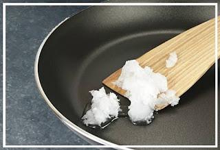 huile de coco utilisations cuisine