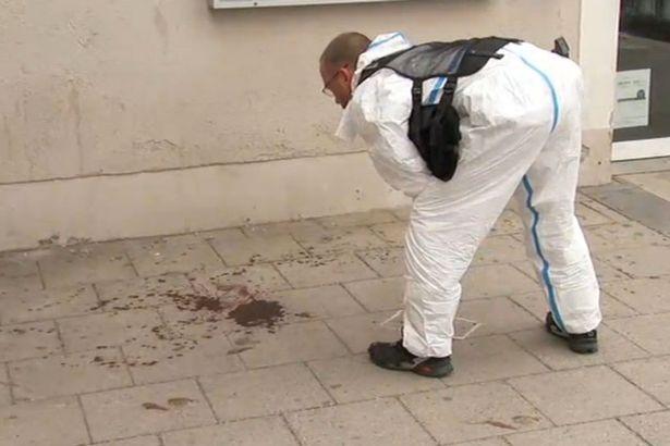 السلطات الألمانية تكشف هوية منفذ هجوم ميونخ الذي أسفر عن مقتل 11 شخص على الأقل حتى الآن !!
