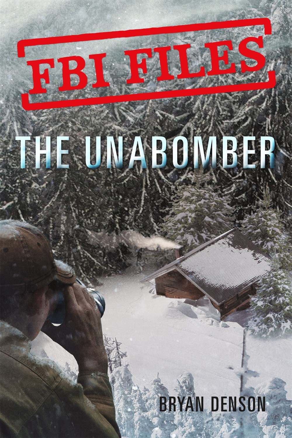 Caroline Bookbinder: Book Review: The Unabomber: Agent Kathy