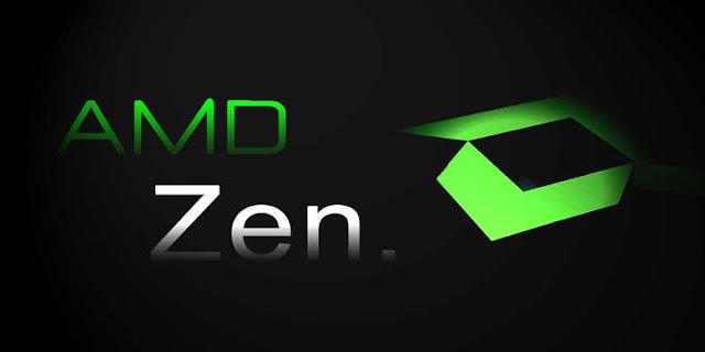 Zen Prosesor Masa Depan dari AMD