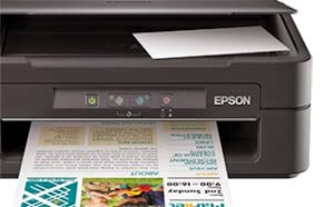 epson me101 printer manual and free installer