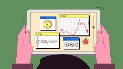 Hỏi đáp từ A đến Z về sự kiện trọng đại nhất từ trước đến nay của đồng BitCoin - nguyenthich.com