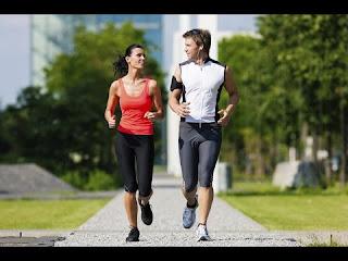 Thể dục giúp tăng cường sức khỏe