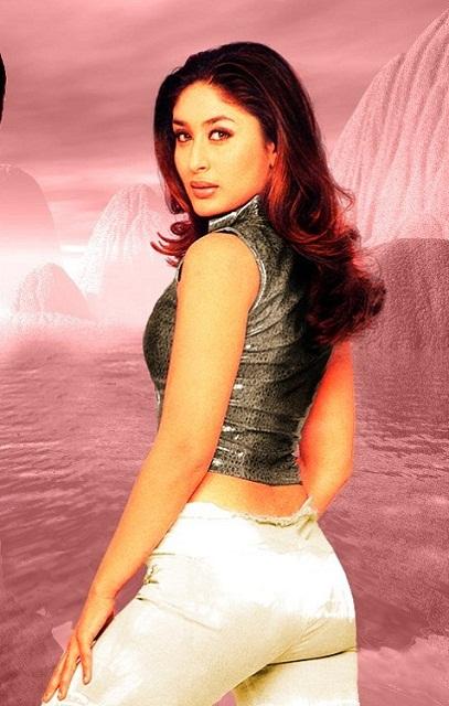 Kareena Kapoor Height