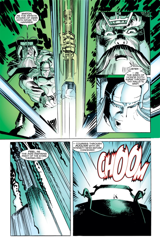 Thor (1998) Issue #13 #14 - English 8