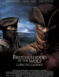 Brotherhood of the Wolf | Bmovies