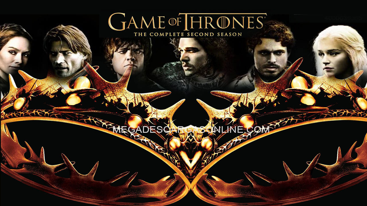 Pelisplus Game Of Thrones Temporada 3