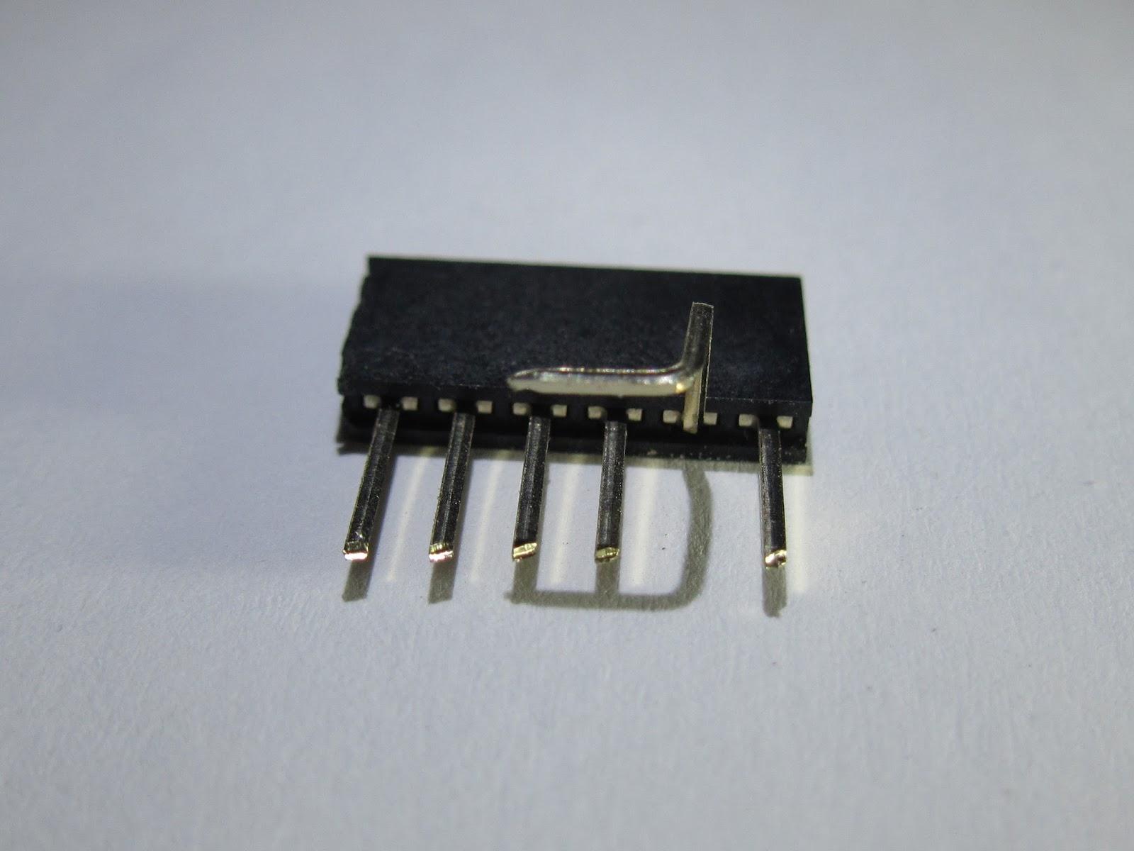 Willy Tarreau's stuff: What ESP8266 modules should look like