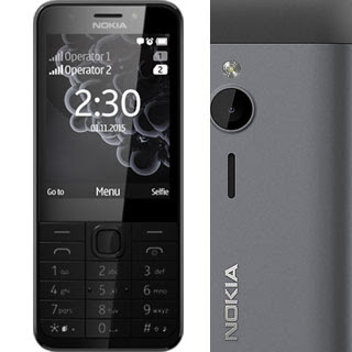 Nokia 230 Dual SIM Price