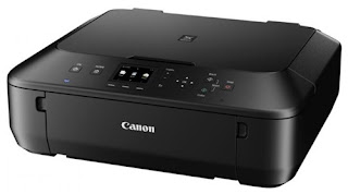 Canon PIXMA MG6440 Driver & Software Download For Windows, Mac, Linux