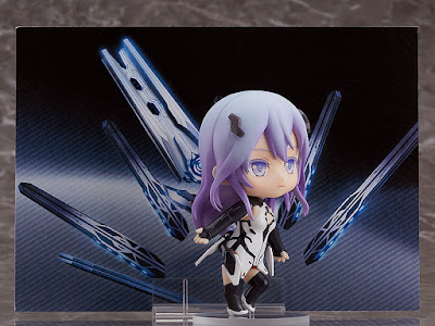 "Nendoroid Lacia de ""Beatless"" - Good Smile Company"