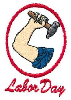 Labor Day Clip Art pic