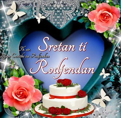 e rođendanske čestitke Lijepe Čestitke za Rođendan e rođendanske čestitke