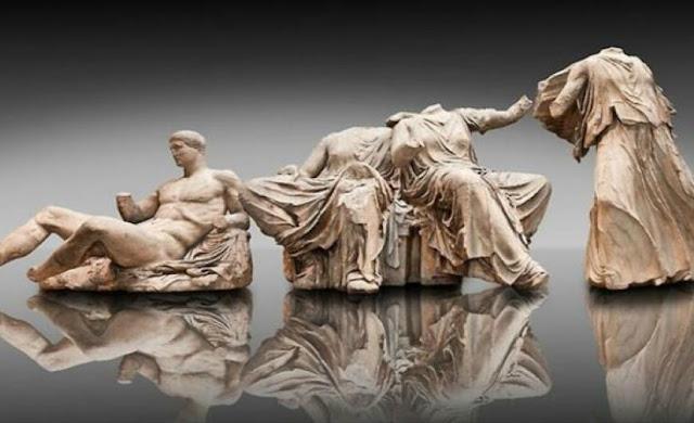 Προκλητικό δημοσίευμα του Independent: Τα γλυπτά του Παρθενώνα δεν πρέπει να επιστρέψουν στην Ελλάδα