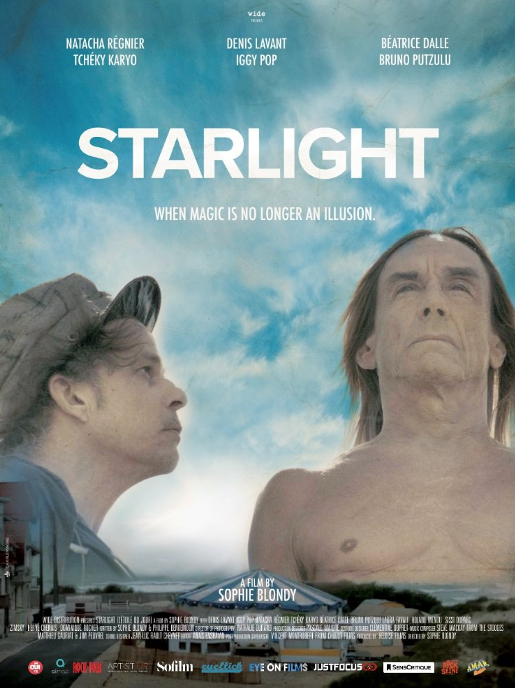 spoiler free movie sleuth vod releases starlight 2012 reviewed. Black Bedroom Furniture Sets. Home Design Ideas