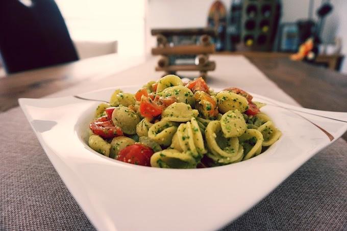 Adopting a Mediterranean Diet